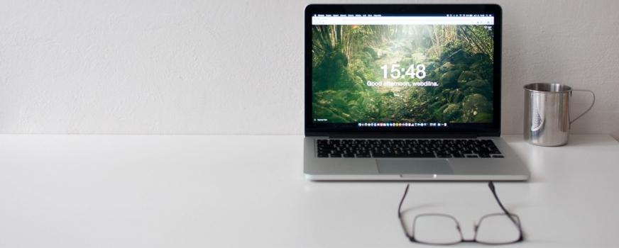 Die Entwicklung des Webdesign